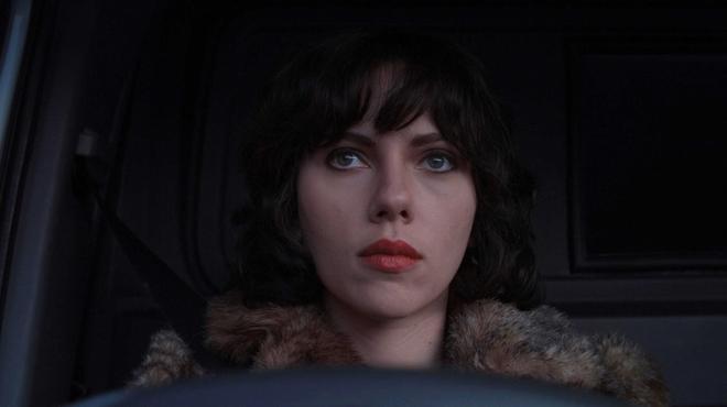 Under the Skin sur Netflix : Scarlett Johansson a fait une chute incroyable sur le tournage