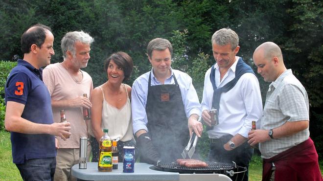 Barbecue sur TF1 : le film est-il inspiré d'une histoire vraie ?
