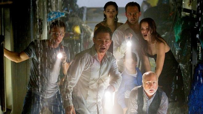 Poséidon sur Netflix : avez-vous repéré ces hommages à d'autres films catastrophe ?