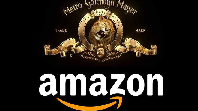 Ces franchises MGM qu'Amazon va pouvoir développer