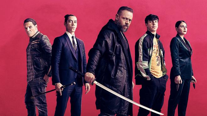 Xtreme : c'est quoi ce film d'action violent sur Netflix ?
