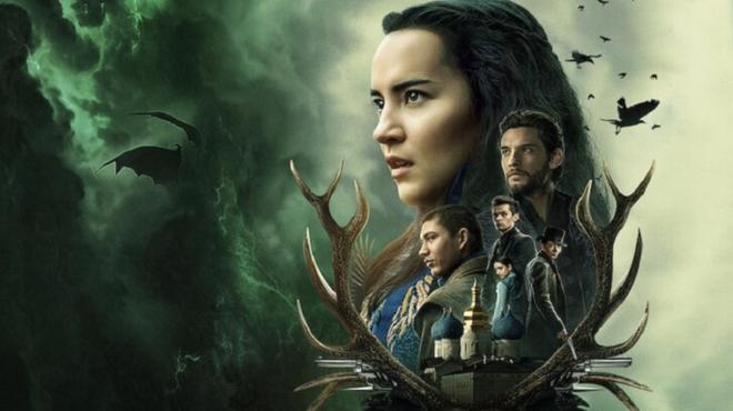 Shadow and Bone : Netflix confirme une saison 2