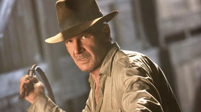 Indiana Jones 5 : Harrison Ford de retour dans le costume original sur une première photo
