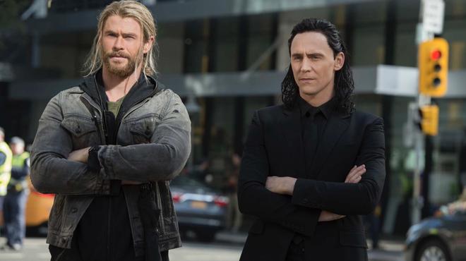 Thor Love and Thunder : Loki sera-t-il dans le film ? Tom Hiddleston répond