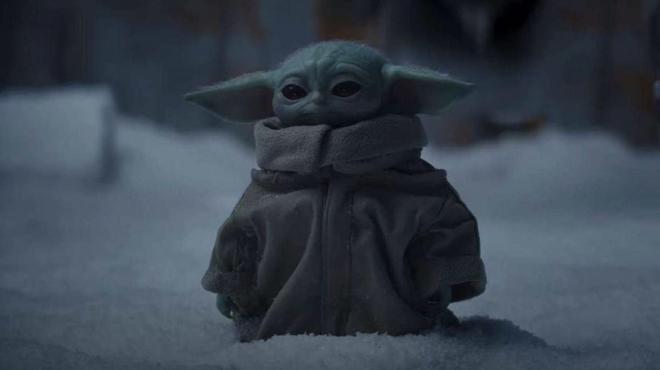 Le Livre de Boba Fett : Grogu présent dans la série Star Wars ?
