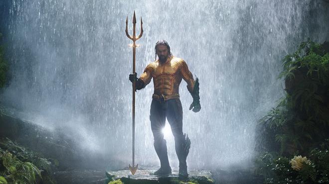 Aquaman 2 : le titre officiel dévoilé. Un indice sur l'intrigue ?