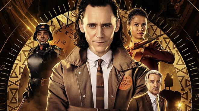 Loki : après un épisode, la série bat déjà un record sur Disney+