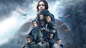 Andor : une autre star de Rogue One sera dans la série Star Wars