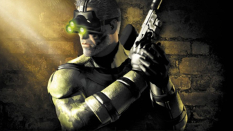 Splinter Cell : première image de la série Netflix