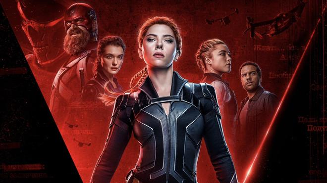 Black Widow : les premiers avis sur le nouveau film Marvel sont arrivés