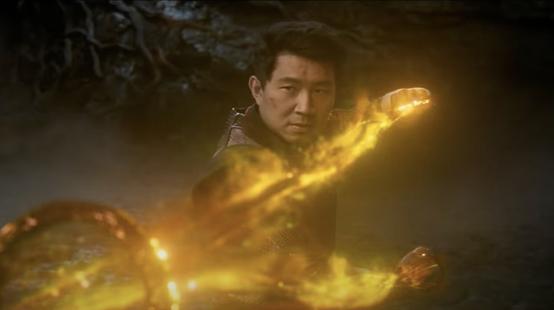 Shang-Chi : un ancien méchant fait son retour dans la nouvelle bande-annonce