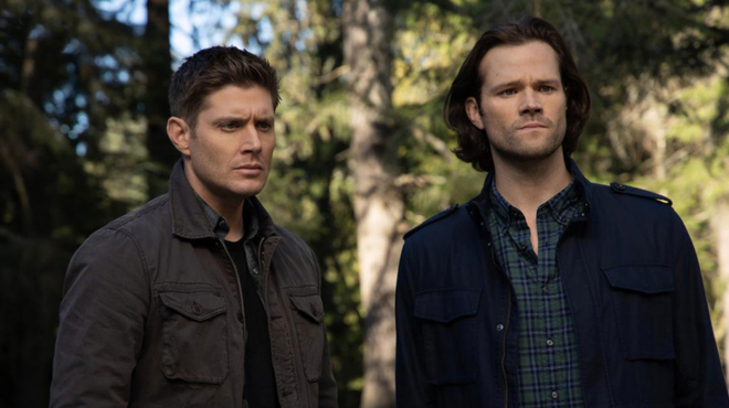 Supernatural : un préquel est en préparation