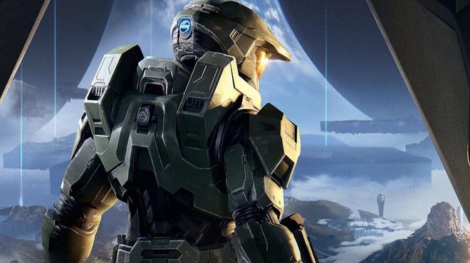 Halo : des nouvelles de la série tirée du jeu vidéo