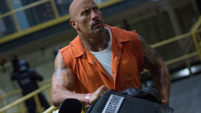 Red One : Dwayne Johnson dans un film de Noël pour Amazon