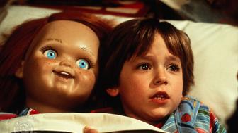 Chucky : le réalisateur dévoile les premières images de la série