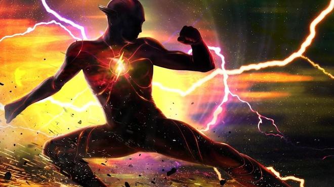 The Flash : Batman et Supergirl se dévoilent dans ces premières photos du tournage