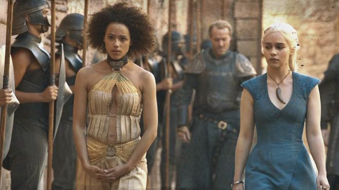 Game of Thrones : une actrice révèle que les scènes de nudité ont affecté sa carrière