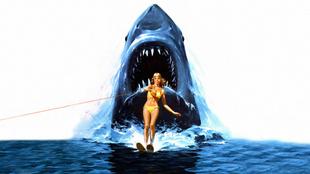 Les Dents de la mer 2 sur Paris Première : Steven Spielberg avait une autre idée pour le film