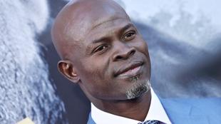 Djimon Hounsou :