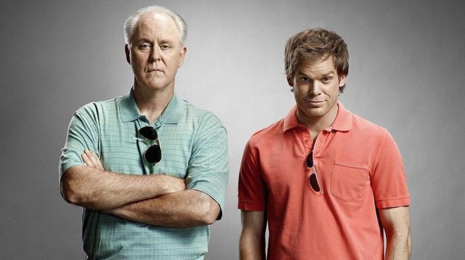 Dexter : John Lithgow reprendra son rôle de Trinity Killer dans le revival