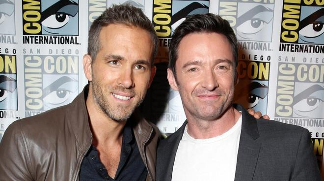 Hugh Jackman : son message touchant à Ryan Reynolds