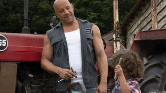 Fast & Furious 9 : Vin Diesel partage une nouvelle photo avec Paul Walker à quelques semaines de la sortie
