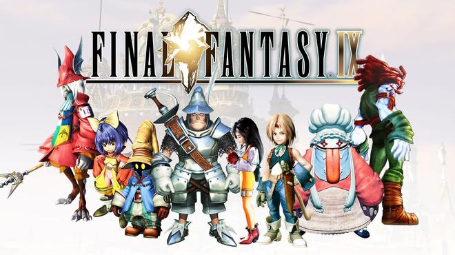 Final Fantasy 9 : le célèbre jeu vidéo va être adapté en série