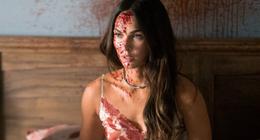 Till Death : Megan Fox ensanglantée et attachée à un cadavre dans le trailer