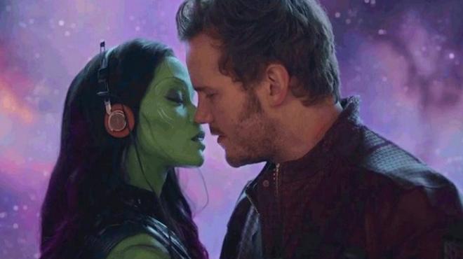Les Gardiens de la Galaxie vol. 3 : quelle chanson James Gunn refuse d'intégrer dans son film ?