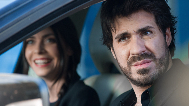 Visitors : Simon Astier prépare une nouvelle série pour Warner TV