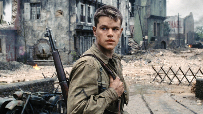 Il faut sauver le soldat Ryan sur France 3 : comment Matt Damon a-t-il décroché le rôle ?