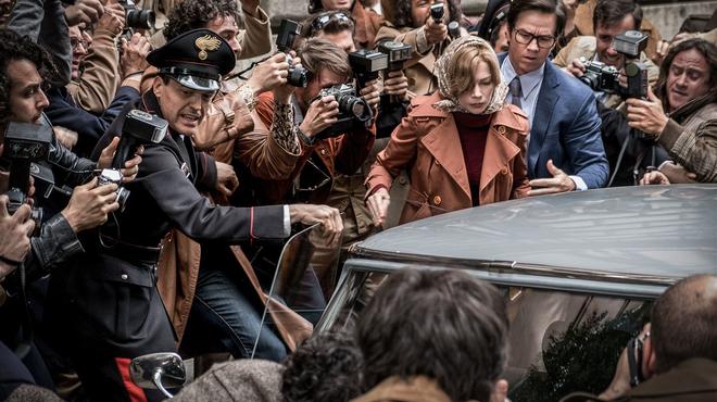 Tout l'argent du monde sur France 3 : saviez-vous que Kevin Spacey avait été effacé du film ?