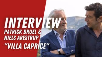 Patrick Bruel (Villa Caprice) :