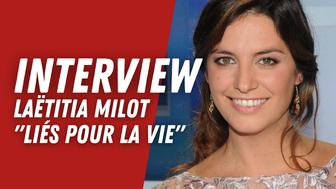 Laëtitia Milot (Liés pour la vie) :