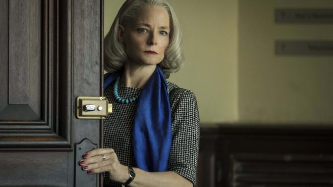 Festival de Cannes 2021 : Jodie Foster recevra une Palme d'or d'honneur