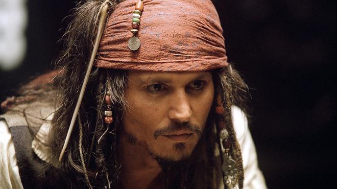Pirates des Caraïbes : découvrez le véritable pirate qui a inspiré Jack Sparrow