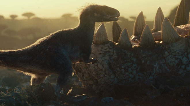 Jurassic World 3 : la scène d'introduction va représenter le rêve de Spielberg