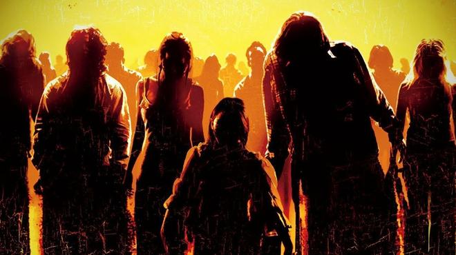 Army of the Dead : avez-vous remarqué cette connexion avec L'Armée des morts ?