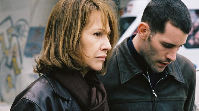 Le Petit lieutenant sur Arte : le rôle de Nathalie Baye était initialement écrit pour un homme
