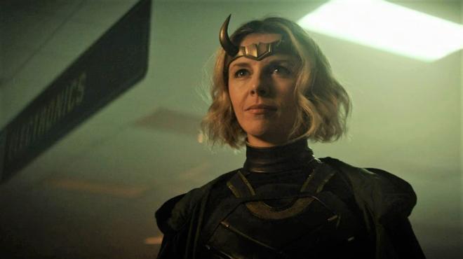 Loki : et si Lady Loki était en fait L'Enchanteresse ?