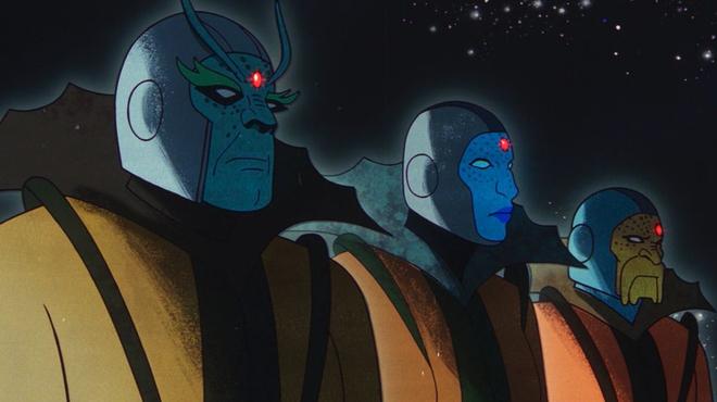 Loki : qui sont les Gardiens du temps ?