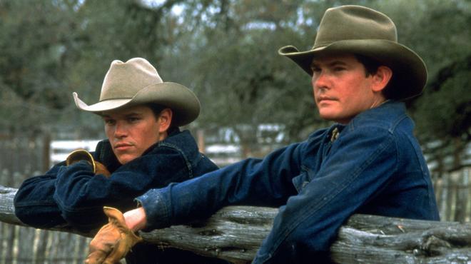 De si jolis chevaux sur Arte : quand Matt Damon accusait Harvey Weinstein d'avoir charcuté le film