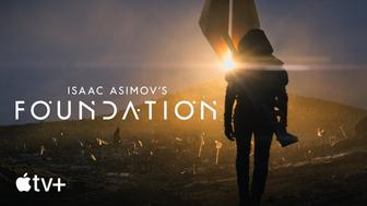 Fondation : une nouvelle bande-annonce pour la série Apple tirée d'Isaac Asimov