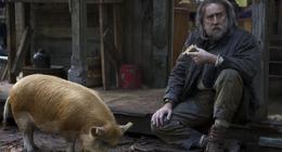 Pig : premier trailer du nouveau film fou de Nicolas Cage