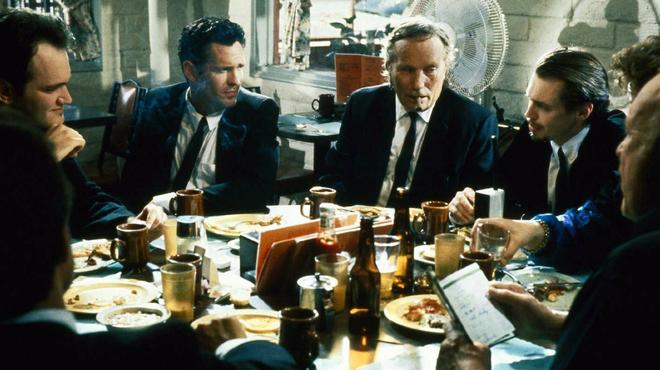 Quentin Tarantino a failli réaliser un remake de Reservoir Dogs
