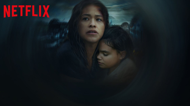 Awake sur Netflix : c'est quoi ce film de science-fiction avec Gina Rodriguez ?