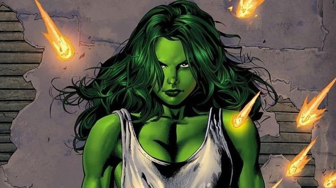 She-Hulk : des photos du tournage de la série confirment le retour de Mark Ruffalo