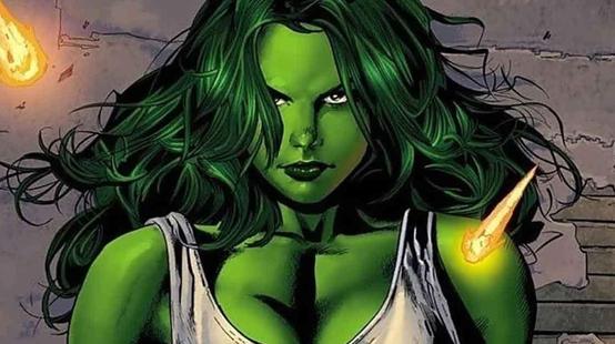 She-Hulk : la cousine de Hulk s'est trouvée son adversaire pour la série Disney+