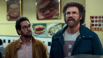 The Shrink Next Door : premier trailer pour la série Apple avec Paul Rudd et Will Ferrell