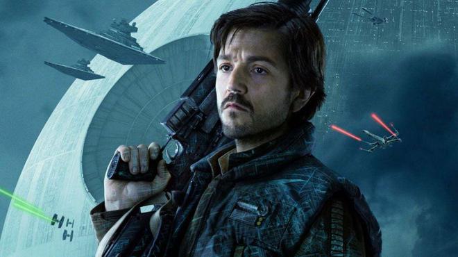 Andor : des images du tournage de la série Star Wars annoncent le retour d'un personnage